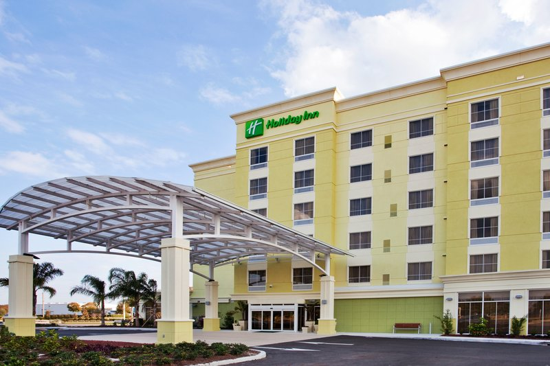 Holiday Inn SARASOTA-AIRPORT