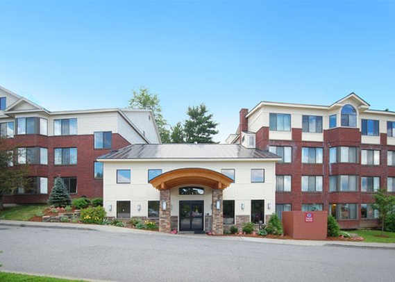 Comfort Suites South Burlington