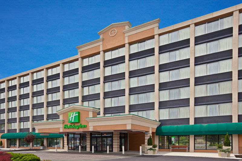 Holiday Inn LOUISVILLE-SW(FAIR & EXPO CTR)