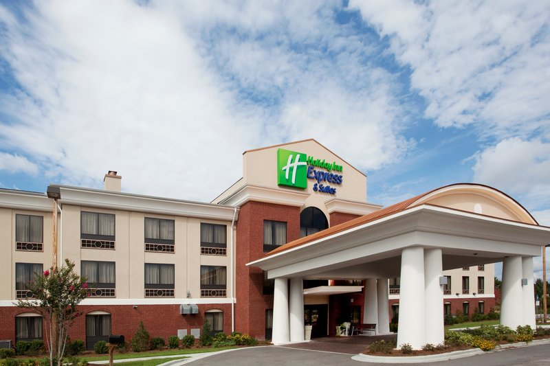 Holiday Inn Express & Suites HARDEEVILLE-HILTON HEAD