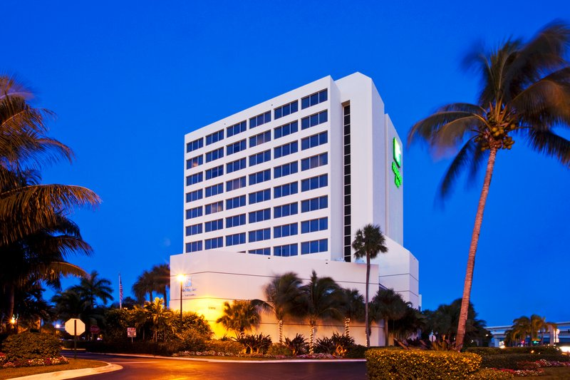 Holiday Inn PALM BEACH-AIRPORT CONF CTR