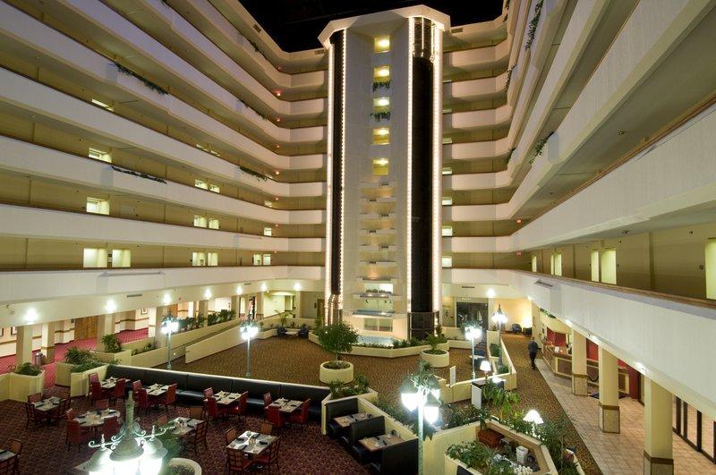 Holiday Inn FORT SMITH-CITY CENTER