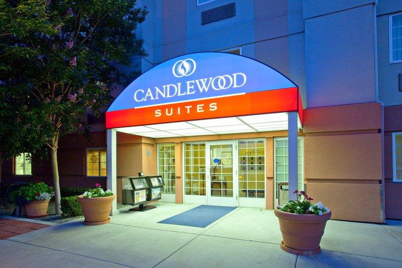 Candlewood Suites GARDEN GROVE/ANAHEIM AREA