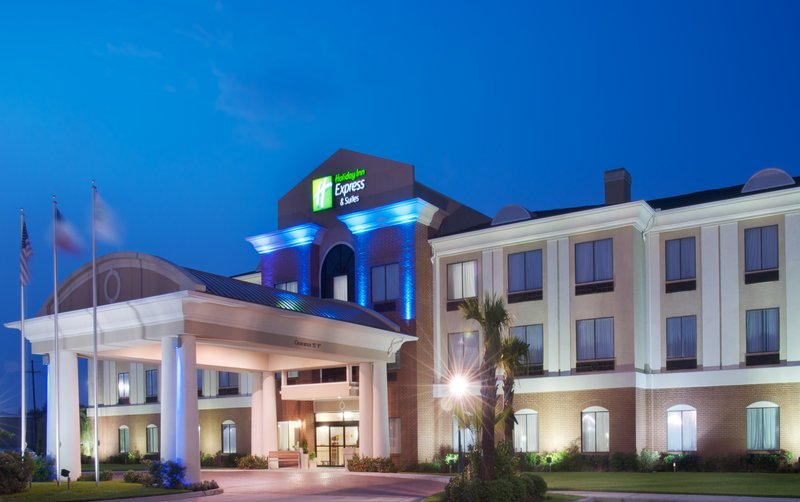 Holiday Inn Express & Suites ORANGE