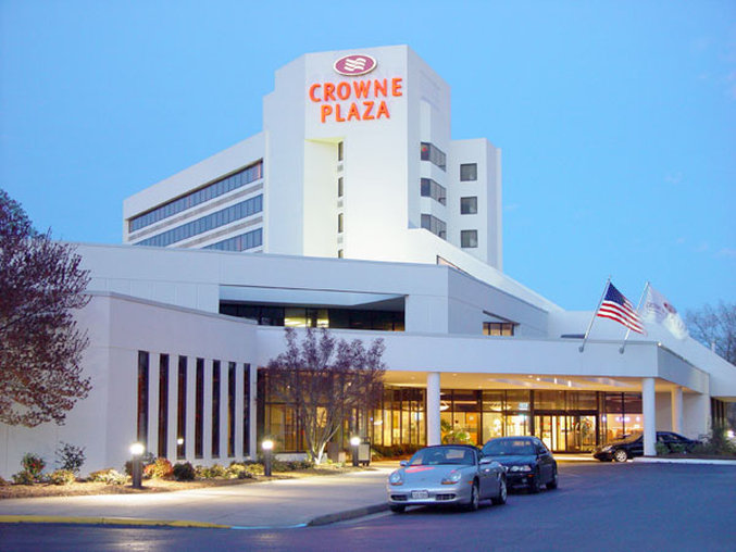 Crowne Plaza VIRGINIA BEACH TOWN CENTER