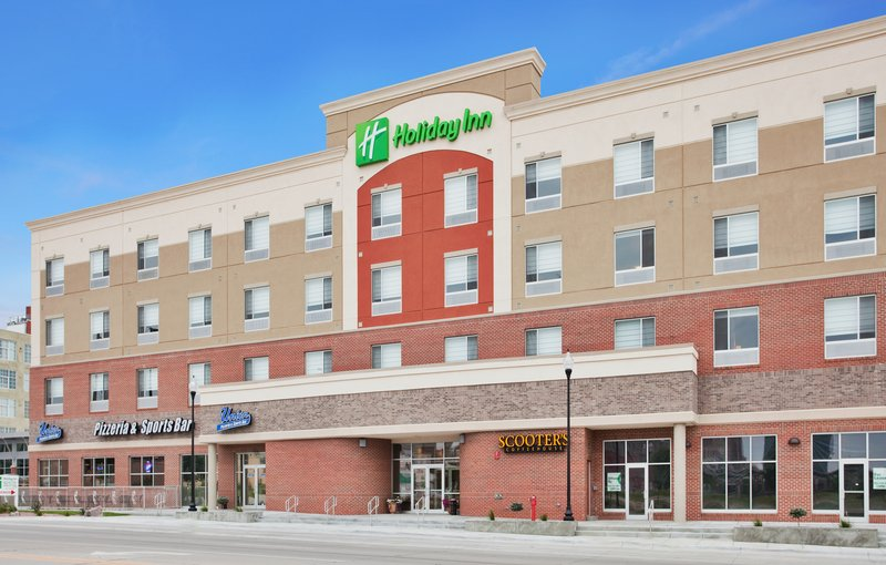 Holiday Inn OMAHA DOWNTOWN-AIRPORT