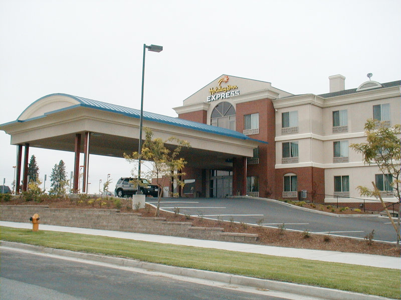 Holiday Inn Express & Suites HAYDEN - COEUR D'ALENE NORTH