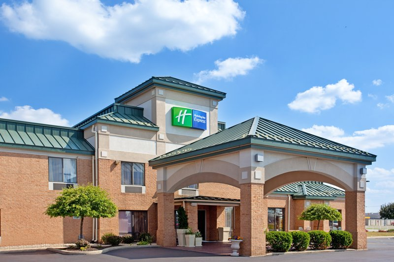 Holiday Inn Express HUNTINGTON