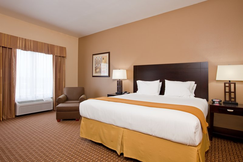 Holiday Inn Express & Suites HOUSTON-ALVIN
