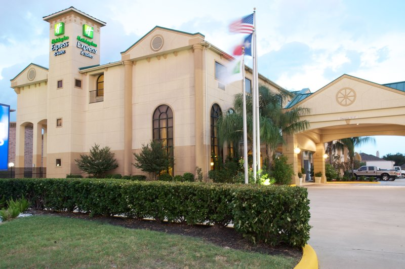 Holiday Inn Express & Suites HOUSTON-NW(HWY 290 & FM 1960)