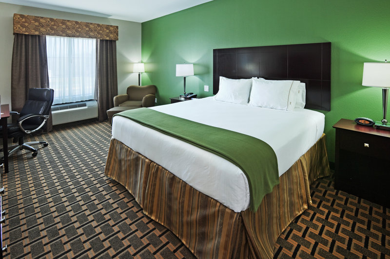 Holiday Inn Express & Suites JACKSONVILLE