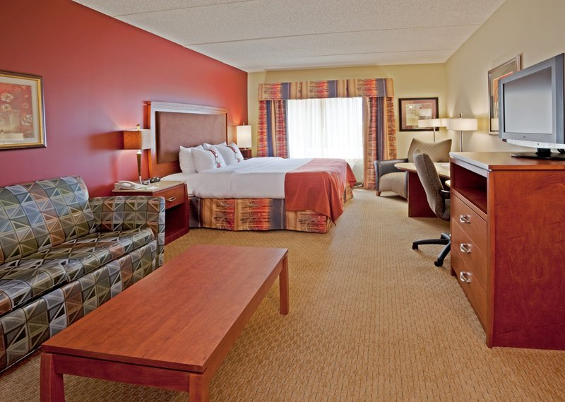 Holiday Inn Hotel & Suites MAPLE GROVE NW MPLS-ARBOR LKS