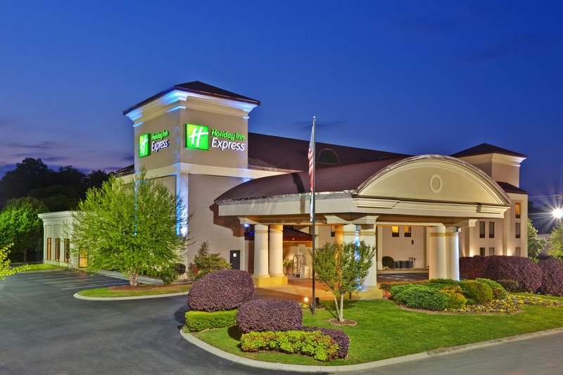 Holiday Inn Express RINGGOLD (CHATTANOOGA AREA)