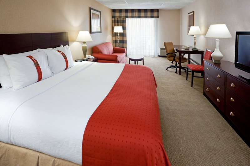 Holiday Inn HARRISBURG-EAST (AIRPORT AREA)