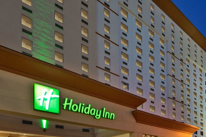 Holiday Inn LOS ANGELES-INTL AIRPORT