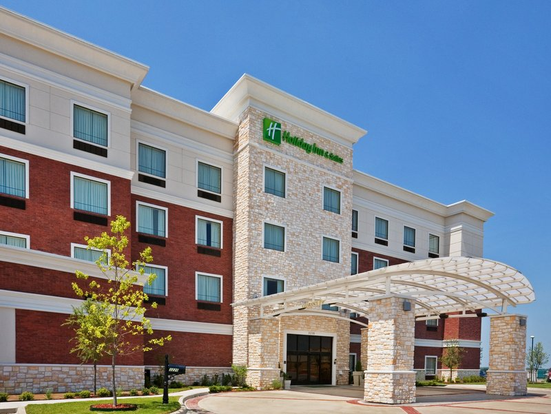 Holiday Inn Hotel & Suites MCKINNEY-FAIRVIEW