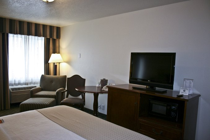 Holiday Inn REDDING