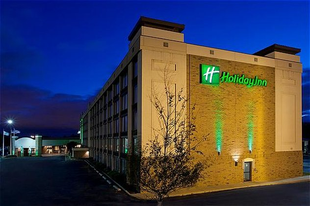 Holiday Inn CLEVELAND-S INDEPENDENCE