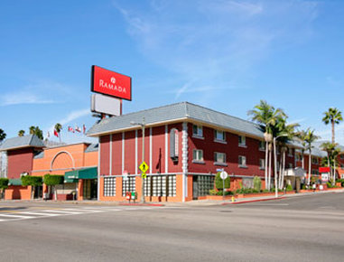 Ramada Los Angeles/Downtown West