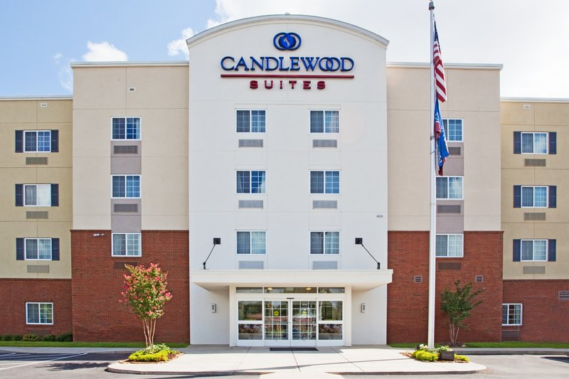 Candlewood Suites COLUMBUS FORT BENNING