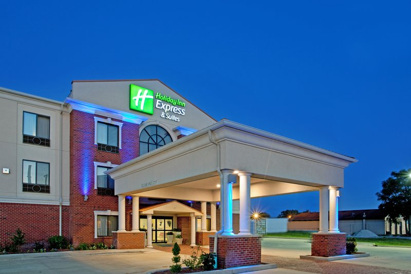 Holiday Inn Express & Suites SOUTH BEND - NOTRE DAME UNIV.