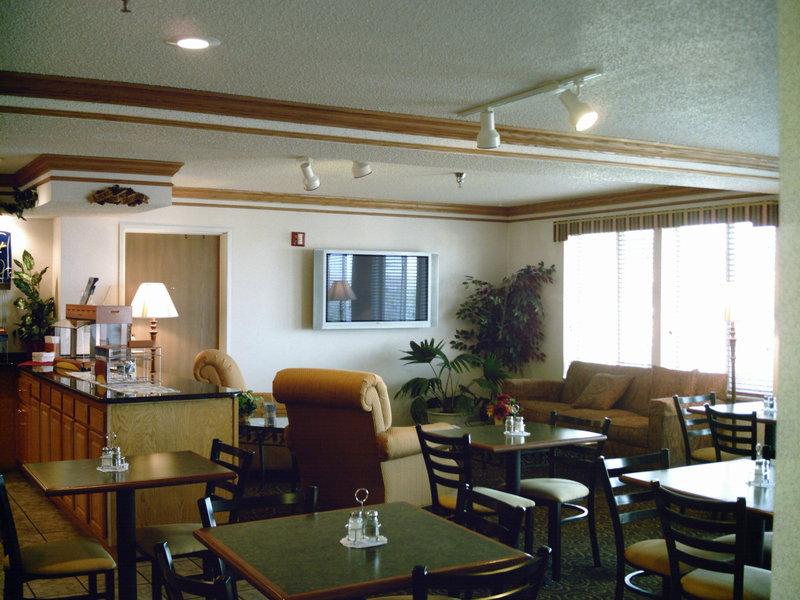 Holiday Inn Express RAPID CITY