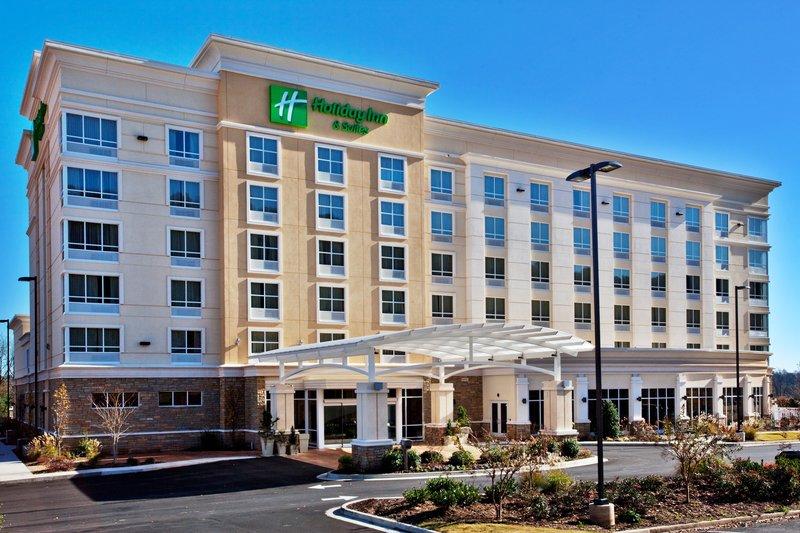 Holiday Inn Hotel & Suites DALTON