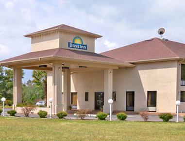 Days Inn Lake City I-10