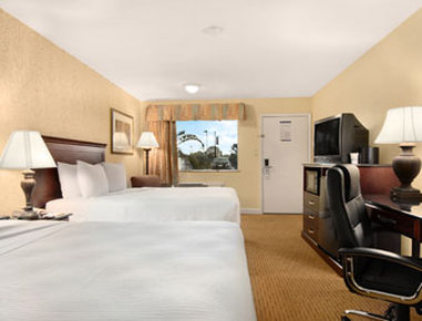 Days Inn The Woodlands TX