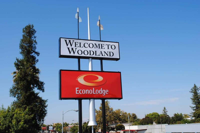 Econo Lodge Woodland