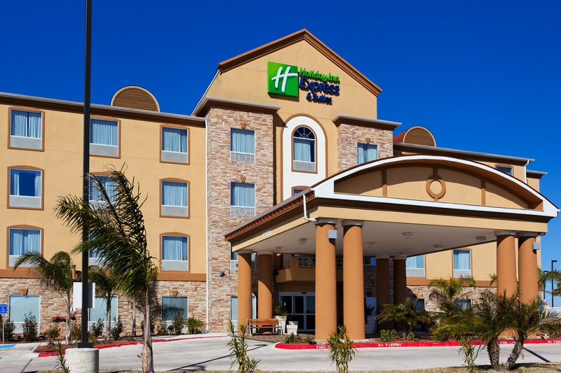 Holiday Inn Express & Suites CORPUS CHRISTI-PORTLAND