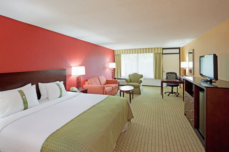 Holiday Inn Hotel & Suites NASHUA