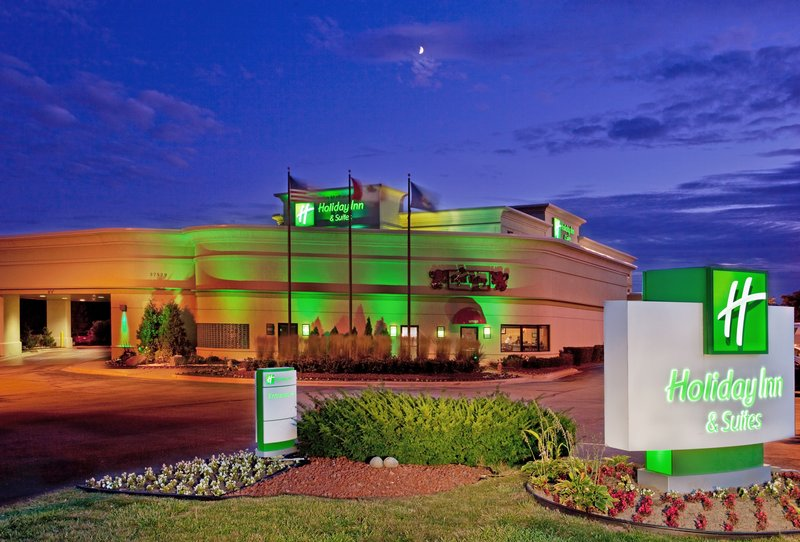 Holiday Inn Hotel & Suites FARMINGTON HILLS - NOVI