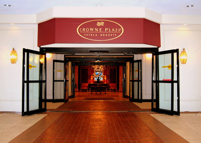 Crowne Plaza PITTSFIELD-BERKSHIRES