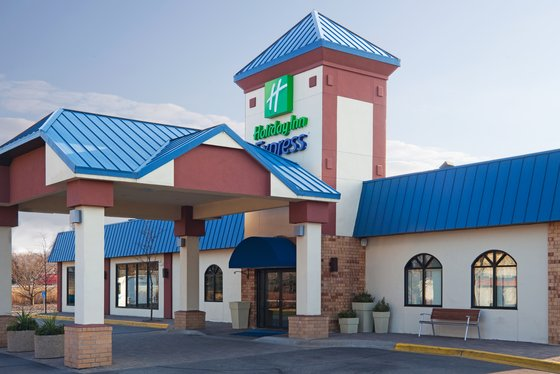Holiday Inn Express & Suites EAGAN SW-MALL AND AIRPORT AREA