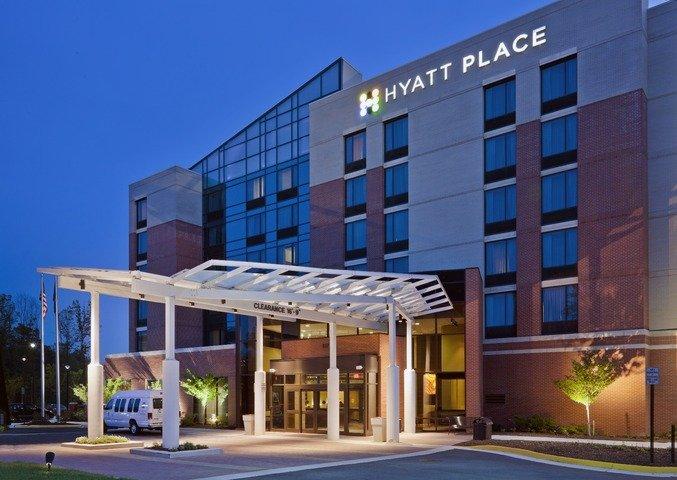 Hyatt Place Herndon Dulles East