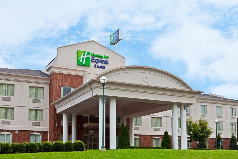 Holiday Inn Express & Suites ELIZABETHTOWN