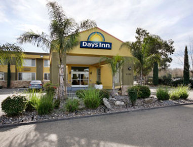 Days Inn Davis