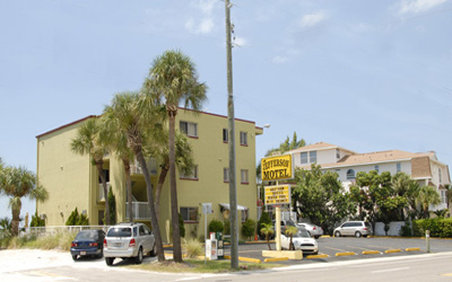 Jefferson Motel Apartments