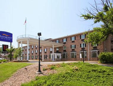 Baymont Inn & Suites Jefferson City