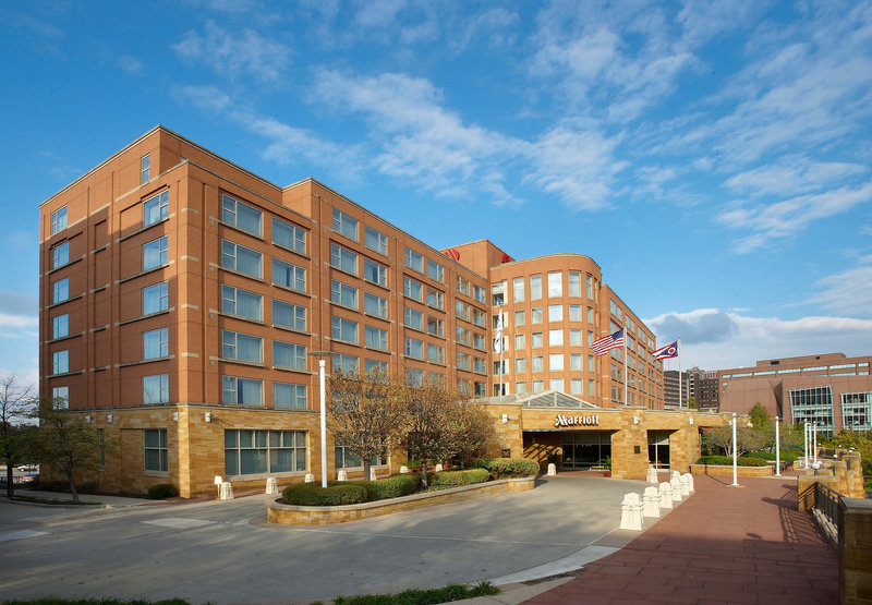 Kingsgate Marriott Conference Center At The University Of Cincinnati