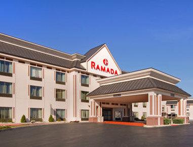 Ramada Harrisburg/Hershey Area