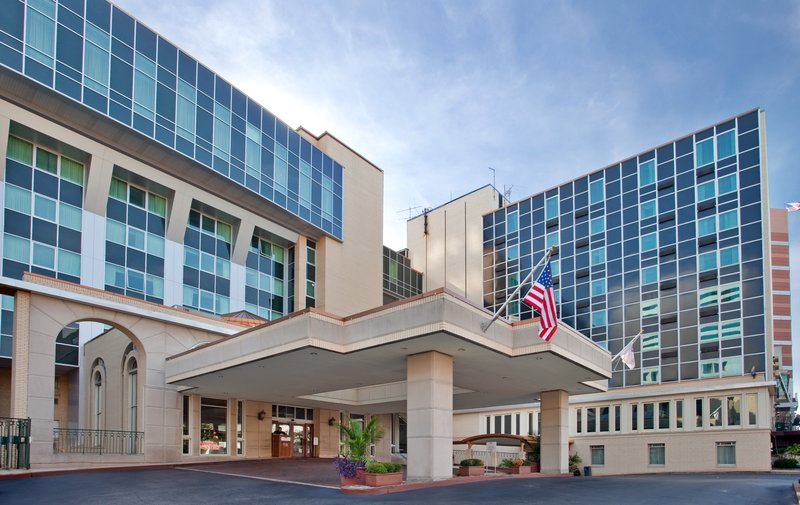 Crowne Plaza SAINT LOUIS - CLAYTON
