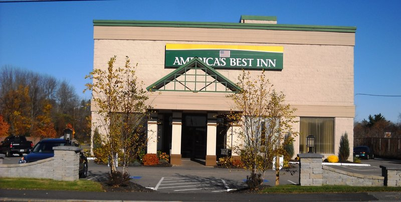 Americas Best Inn Portsmouth