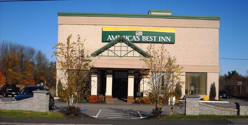 Americas Best Inn Portsmouth