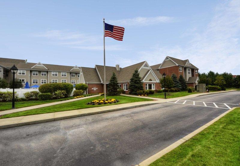 Residence Inn Boston Foxborough