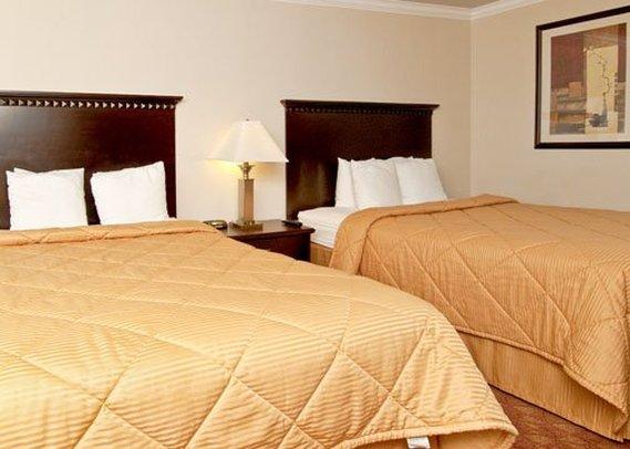 Comfort Inn & Suites Lompoc