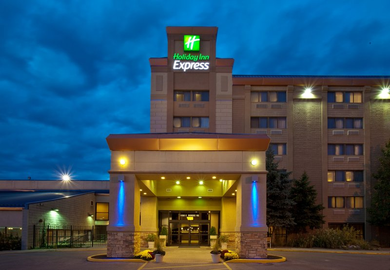 Holiday Inn Express CHICAGO-PALATINE/N ARLNGTN HTS