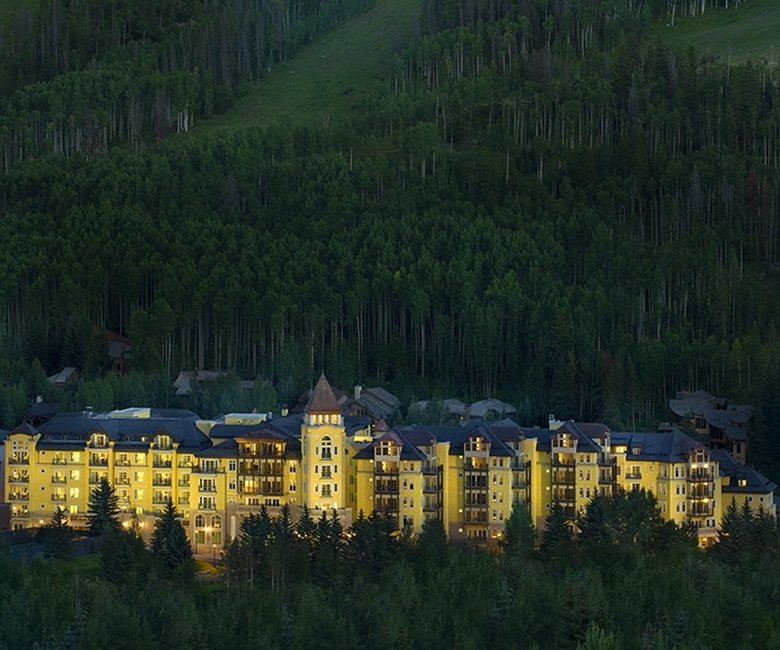 Legendary Lodging At The Ritz Carton Residences Vail