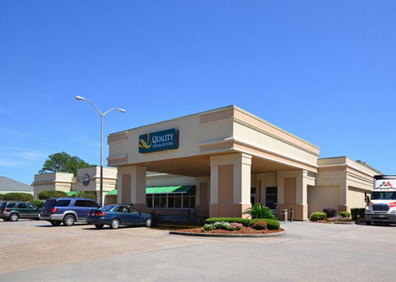 Quality Inn & Suites Gretna